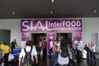 SIAL Interfood Indonesia 2018